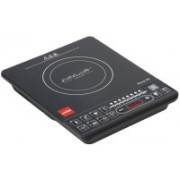 Cello Blazing 200 Induction Cooktop(Black, Push Button)