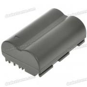 Bateria 7.4V 2000mah BP-511 / 511A para canon EOS 5D 50D 40D 30D 20D 10D 300D