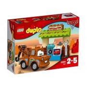 MAGAZIA LUI BUCSA - LEGO (10856)