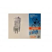 OSRAM Lampadina Alogena Attacco Gx6,35 Spinetta 650w Di Potenza, Tensione 230v - Codice H64540 - Bispina Speciale