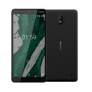 NOKIA 1 PLUS 1GB / 8 GB, 2500mAh, 5.45 инча, Смартфон
