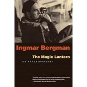 The Magic Lantern: An Autobiography, Paperback