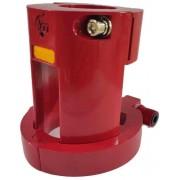 Sistem blocare pliere Monorim pentru trotineta electrica Xiaomi Mijia M365 / M365 Pro (Rosu)
