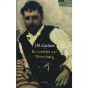De meester van Petersburg - J.M. Coetzee