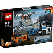 Technic - Containertransport