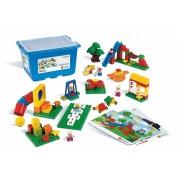 Lego 5001 - LEGO DUPLO Playground - 5001