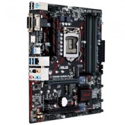 Дънна платка asus prime b250m-plus, intel lga 1151, ddr4