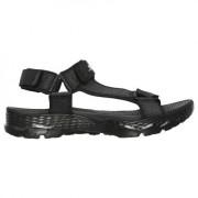 Skechers Men Sandal On The Go Nature Black Gray