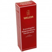 Weleda Ges M B H Co KG Weleda Granatapfel Regenerationshandcreme 50.0 ML