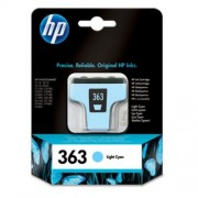 Cartridge HP No.363 C8774EE light cyan, PS 3200/3210/3310/8250/C6180/D7360