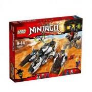 Lego 70595 Ultra Stealth Raider