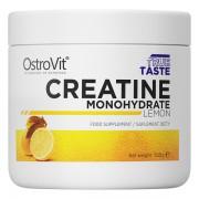 100% Creatine Monohydrate 300g Limao