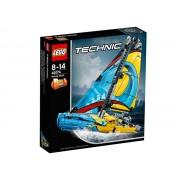 IAHT DE CURSE - LEGO (42074)