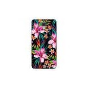 Capa Personalizada Exclusiva LG X Screen Flor - FL12