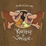 De avonturen van Knetter en Spetter: De avonturen van Knetter & Spetter 1 - Ewout Eggink en Thijs Van Aken