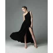 Sukienka Erin Wild - czarna