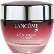 Lancôme Génifique crema de día rejuvenecedora para pieles secas 50 ml