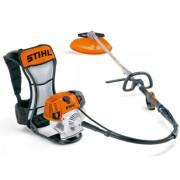 Motocoasa STIHL FR 130 T DM 250-3, 1.9 CP