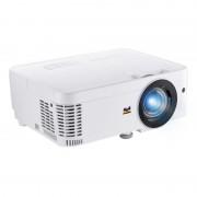 ViewSonic PS501W Projetor ANSI DLP WXGA 3500 Lúmenes Branco