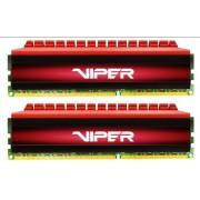Memorie Patriot Viper 4, DDR4, 2x8GB, 3000MHz (Rosu)