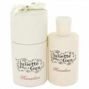 Romantina For Women By Juliette Has A Gun Eau De Parfum Spray 3.3 Oz