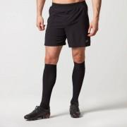 Myprotein Pantaloncini da Calcio Strike - S - Nero