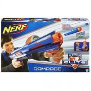 Hasbro Nerf N Strike Elite Rampage, Multi Color