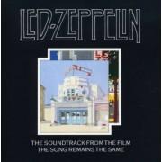 Led Zeppelin - Song Remainsthe Same (0075679030320) (2 CD)
