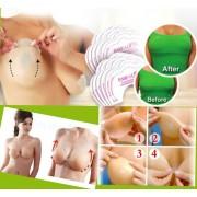 Set Sutien silicon + Plasturi pentru ridicarea sanilor