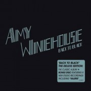 Amy Winehouse - Back to Black (Ltd. Deluxe Edt.) [CD+Bonus-CD] - Preis vom 22.11.2020 06:01:07 h