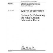 Force Structure: Options for Enhancing the Navy's Attack Submarine Force