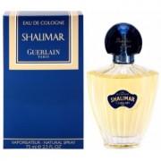 Guerlain Shalimar Eau de Cologne para mulheres 75 ml
