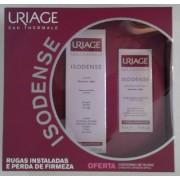 Uriage Isodense. Pack Coffret Creme Oferta Contorno De Olhos 50+15ml