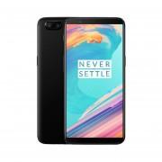 EY OnePlus 5T 5010 RAM 8G+ ROM 128G Smartphone Doble Sim Standby-Negro