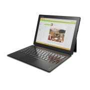 """Lenovo Ideapad Miix 700 Intel Core m5-6Y54 Processor ( 1.10GHz 1866MHz 4MB ) Win10 Home 64 12.0""""FHD+ IPS LED MultiTouch 2160x1440 Integrated HD Graphics 8.0GB Onboard LPDDR3 Soldered 1866MHz 256GB SSD SATA III"""