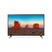 LG 55-tums UHD 4K Smart-TV