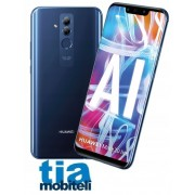 Huawei Mate 20 lite Dual Sim 64GB plavi - Samo raspakiran - Super ponuda