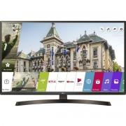 Televizor LCD LG 49UK6400PLF, 123 cm, 4K Ultra HD, Smart TV, Wi-Fi, Negru