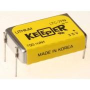 Bateria LTC-7PN 750mAh 3.5V