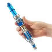 Doctor Who Twelfth Doctor Sonic Screwdriver w/ Light & Sound
