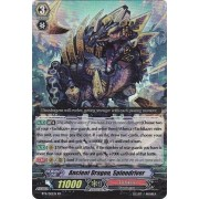 Cardfight!! Vanguard Tcg Ancient Dragon, Spinodriver (Bt11/012 En) Seal Dragons Unleashed