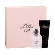 Agent Provocateur Fatale Pink confezione regalo eau de parfum 50 ml + crema corpo 100 ml donna