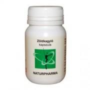 Naturpharma Zöldkagyló kapszula, 60 db