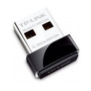 WIRELESS USB2.0 NANO ADAPTER 150MBPS 802.11B/G/N