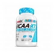 Amix Performance BCAA XT Amino Acids - 120 caps