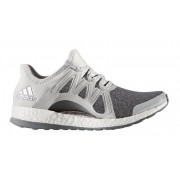 Adidas Pure Boost Xpose - scarpe running neutre - donna - Grey