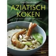 Groot handboek Aziatisch koken
