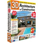 Architecture et construction 3D - 2011