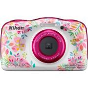 Nikon Coolpix W150 - Flower + Rugzak