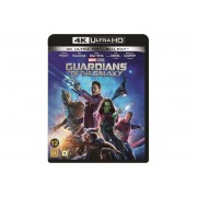 Blu-Ray Guardians of the Galaxy 4K UHD (2014) 4K Blu-ray